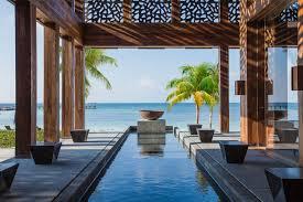 NIZUC Resort & Spa, a Game-Changing Mexico Luxury Hotel