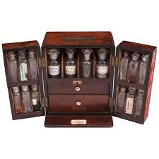 Antique Apothecary Cabinet Antique Apothecary Box For Sale At 1stdibs