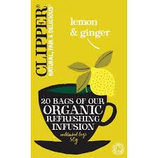 lemon ginger lighting bar. lemon ginger lighting bar