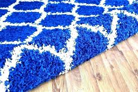 s bright blue area rug colored fl rugs