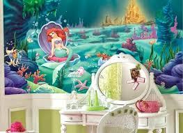 Little Mermaid Bedroom Decor Best Me Aka My Love In Life The Little Mermaid  Images On