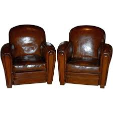compact leather chair chair design ideas club chairs for small spaces french art leather club chairs