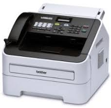 Brother Intellifax 4100e Fax Machine Driver Software Brother Drivers