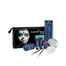 kryolan the sugar skull makeup kit