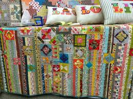 Gypsy Wife Quilt Pattern Custom The Bear Blog The Gypsy Wife Quilt