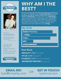 forrst creative resume a post from kylemcd original png 1386121753