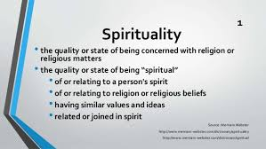 health and spirituality  merriam webster com dictionary religion 6