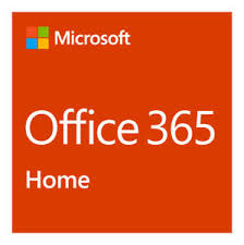 Microsoft Office 365 Home 1 Year Subscription For 5 Pc Mac