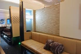 Etihad A380 First Class Apartment Overview Point Hacks