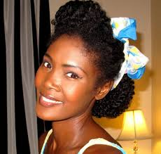 Hairstyles Cute Natural Hairstyles For Short Hair Marvelous 24
