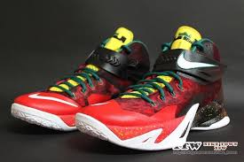 lebron 8 soldier. the lebron 8 soldier 7