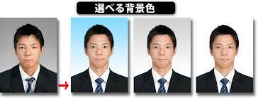 髪型セット付就活用証明写真 京都就活写真館フォトハヤシスタジオ