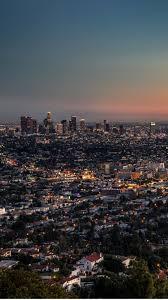 Los Angeles iPhone Wallpaper HD ...