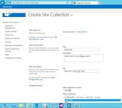 sharepoint online templates creating a clean visual studio solution from a sharepoint 2013 site