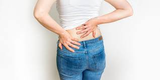 Coccydynia Why Does My Tailbone Hurt