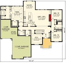 image of ideas 3 bedroom ranch house plans