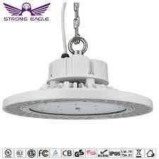Light Fittings Hot Item Ufo Dimmable Suspending 480v High Bay Led Light Fittings For Supermarket Area Public