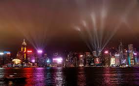 Where To See Symphony Of Lights Hong Kong Hong Kongs A Symphony Of Lights Gets First Update Since 2004