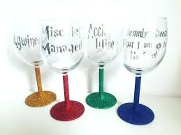 harry potter wine glass harry potter wine glass set of 4 available at harry potter wine harry potter wine glass