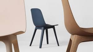 Odger, la primera silla reciclada de Ikea