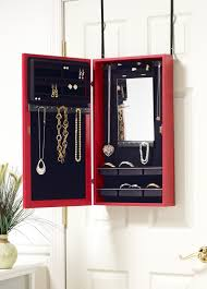 bedroom wall mount jewelry armoire as artistic touch of your bedroom brahlersstop com
