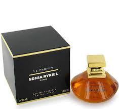 Купить духи <b>Sonia Rykiel</b> Le Parfum. Оригинальная парфюмерия ...