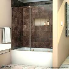60 x 28 bathtub bathtubs sliding tub door mirage x in bathtub x 28 x 60