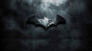 dark batman logo hd wallpapers