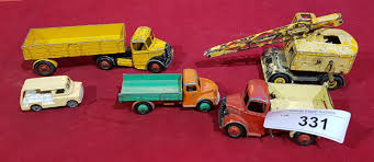 Vintage dinky toys vintage collectible