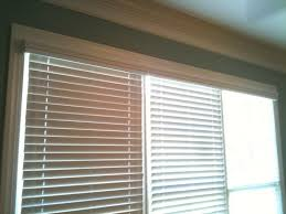 Outside Mount Examplepng  Window Treatments  Pinterest  Window Hanging Blinds Above Window
