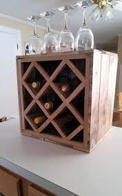 Wood Pallet Table Top Tabletop Wine Rack Wood Best Ideas Of Wine By Ycii