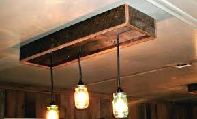 how to change a socket on a chandelier mason jar chandelier a project with our barn