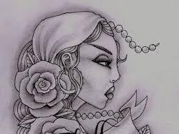 34 Magical Tattoo Drawings