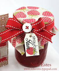 Decorating Jelly Jars decorating jam jars Google Search For Reals the wedding is 30