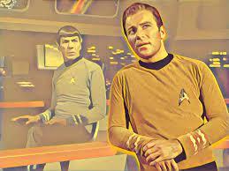 William Shatner completes Blue Origin ...