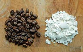 Oftentimes, salt is added to coffee grounds before. Making Regular Coffee Low Acid