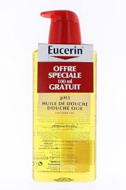 Eucerin 400ml