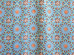 moorish tile blue tile wallpaper rug fabric moorish tile rug aqua moorish tile curtains gray moorish tile