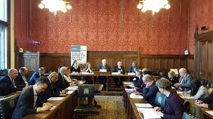 welcome all party parliamentary group for skills employment new feature