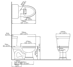 elongated bowl toilet dimensions. view product specs elongated bowl toilet dimensions