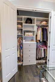 Custom reach in closets Closet Design custom closet dreamcloset reachin fashion wardrobe interiordesign homedecor Pinterest Pin By Closet Factory On Reachin Closet Organizers Custom Closets