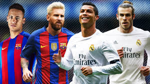 Goals Bt Ween Messi And Neymar Jr Ronaldo Bale vs Messi Neymar Crazy Skills Goals Show 24 4 115616