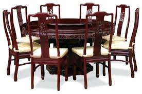 oval dining table for 8 luxury bird design round dining table with 8 chairs dining tables