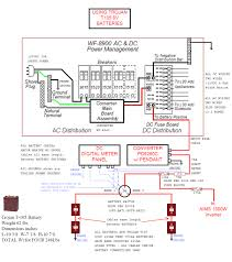 deka marine dual battery switch wiring diagram marine ignition how to install a dual battery system in a vehicle at Dual Battery Charging System Diagram