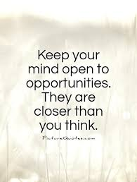 Opportunities Quotes | Opportunities Sayings | Opportunities ...