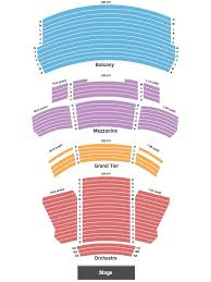 Houston Ballet Seating Chart Houston Ballet The Nutcracker At New York City Center Mainstage Tickets At New York City Center Mainstage In New York