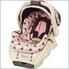 graco snugride infant car seat betsey