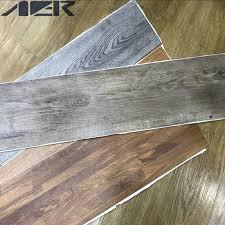 non slip self adhesive pvc vinyl plank flooring for household