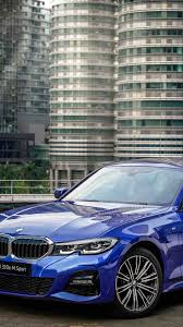 BMW 330e M Sport 4K Wallpaper, 2021, 5K ...