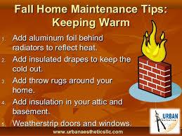 Fall Home Maintenance Tips:Fall ...